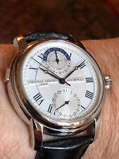 Frederique Constant Classic Hybrid Manufacture Automatic Men's Watch FC-750MC4H6