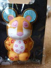 "Disney Vinylmation 3D pin* IT""S A SMALL WORLD LEOPARD*** New"