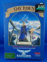 ATARI XL/XE --> THE PAWN