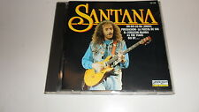 CD   Santana-Jingo von Santana