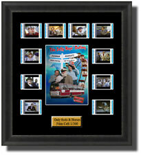 Only Fools And Horses Jolly Boys Framed 35mm Film Cell Memorabilia Filmcells