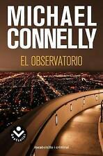 El Observatorio (Rocabolsillo Criminal), Acceptable, Connelly, Michael, Book