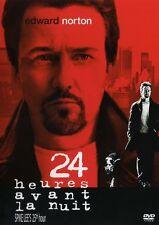 "24 Heures Avant La Nuit ""La 25e Heure"" (Spike Lee, Edward Norton) - DVD"