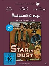 STAR IN THE DUST - Blu Ray Disc -