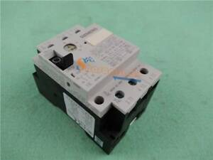 Siemens Motor Protection Circuit Breaker 3VU1340-1MP00 18-25A New