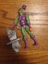 "Marvel Universe Green Goblin 3.75"" Hasbro Action Figure"