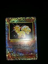 Vulpix - Legendary Collection - Reverse Holo - 98/110 - English - Carte Pokémon