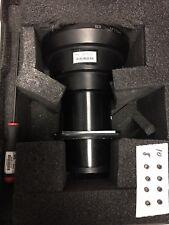 Sanyo/Christie/Eiki 1.2:1, Short Throw Fixed Projection Lens