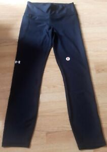Under armour high rise leggings small adults.