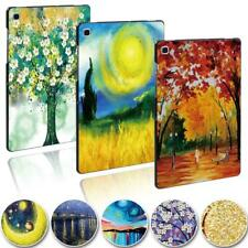 "Slim Painting tablet Cover Case for Samsung Galaxy Tab A A6 7"" 10""/Tab E S5E"