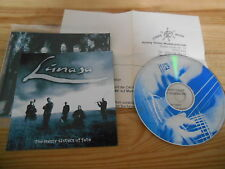 CD Folk Lunasa -The Merry Sisters Of Fate (11 Song) GREEN LINNET