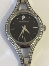 Pierre Lannier Ladies Watch With New Battery Fitted