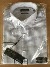 Marks and Spencer Big & Tall Button Cuff Formal Shirts for Men