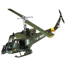 Revell 1:48 Huey Hog Helicopter Plastic Model Kit Toy Play Mytoddler New