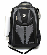 Heys USA Backpacks ePac-05 for your Laptop - Black Gray