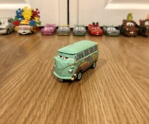 Disney Pixar Cars - EASTER FILLMORE PROTOTYPE CANCELLED UNRELEASED