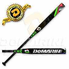 "2015 DeMarini CF7 Insane 32"" / 22 oz. Fastpitch Endload Softball Bat WTDXCFI-15"
