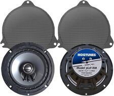 """HOGTUNES 6.5"""" REPLACEMENT SPEAKERS FOR 2014-2017 HARLEY TOURING MODELS"""