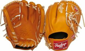 """Rawlings Heart of the Hide Fielding Glove (12"""") PRO206-9T - LHT Left Hand Throw"""
