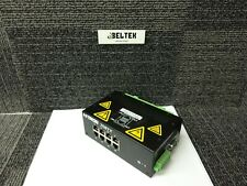 N- Tron 708Tx Industrial Ethernet Switch 8 Ports New