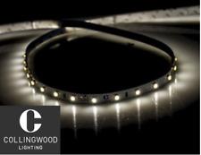 5M 24V Flexible LED Strip Quality Can Be Cut Warm White Collingwood Lighting LED