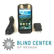 CAT S60 Android Smartphone 32GB Unlocked Black