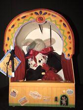 New Hoppy VanderHare Abra Cadabeara Hoppus Poke-Us Magician Lt. Ed in Box
