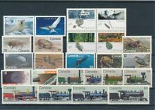 [G370973] Canada good lot of stamps very fine Mnh