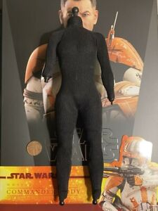 Hot Toys Star Wars Commander Cody MMS524 Body loose 1/6th scale