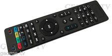 Infomir Fernbedienung für MAG und Aura HD TV - Schwarz