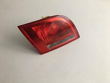 Audi A3 8P Heckleuchte Hecklicht Rückleuchte Rücklicht Heck Licht LH 8P4945093B