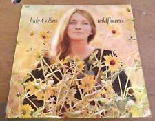 Judy Collins, Wildflowers, Vinyl LP, EKS 74012, 1967 UK 1st press A1 B1, EX+/EX+