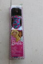 BARBIE AFRICAN AMERICAN DOLL NEW IN BOX HJ27
