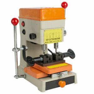 DeFu 368A Key Duplicating Machine Automatic Cutting & Full Set Cutters Locksmith