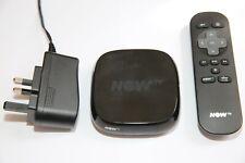 NOW TV Box Digital HD Media Streamer 4200 Sk