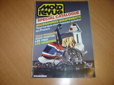 Moto revue N° 2724 Spécial catalogue accessoires