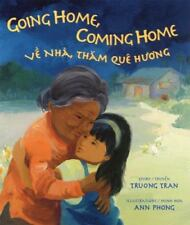 Going Home, Coming Home/Ve Nha, Tham Que Huong-ExLibrary