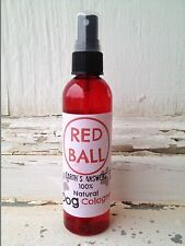 Natural Herbal Dog Cologne and Deodorizer Spray for Dogs Puppies Dog Grooming