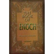 The Book of Enoch and 179+ Other Odd Bibles Books on CD-Rom Christ Jesus God