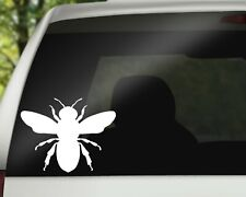 Bee Decal Sticker for Car, Wall or Laptop, Gift