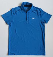 Roger Federer Nike Mens  Plolo Shirt,Size L