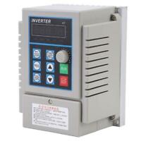 Drive VFD  Controller AT1-0750X Variable Frequency Inverter Single Phrase