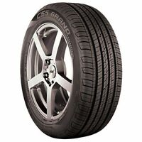2 New Cooper CS5 Grand Touring All Season Tires  235/65R16 235 65 16 2356516