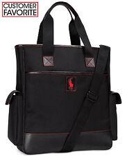 Original Polo Ralph Lauren Driving Messenger Bag