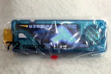 KAMEN RIDER W Complete Selection GAIA MEMORY LIGHT & DARKNESS TRIGGER Memory