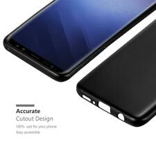 Funda protectora para HTC Desire 12 movil cover case TPU Mate metalizado, bumper, protección