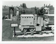 5E483 RP 1989 PORCUPINE PAYMASTER MINE BATTERY ENGINE SOUTH PORCUPINE ONTARIO
