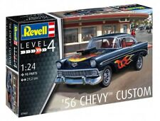 Revell 07663 1:24th scale 1956  56 Chevy Custom