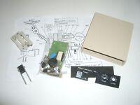 RAINBOWKITS FC-1D LINEAR AMP AMPLIFIER FAN CONTROLLER KIT