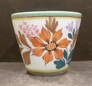 Flora Holland Rio Flower Pot - As Found